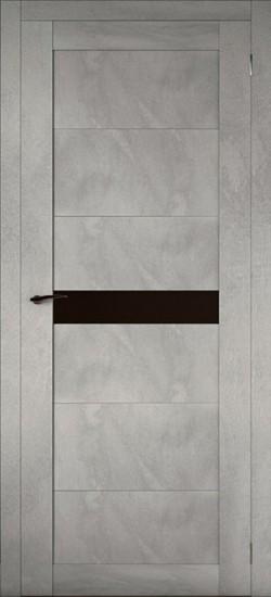Дверь межкомнатная Магний Mg 14 Бетон