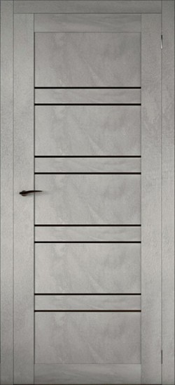 Дверь межкомнатная Магний Mg 15 Бетон
