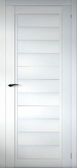 Дверь межкомнатная Магний Mg 16 Серый