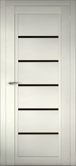 Дверь межкомнатная Магний Mg 17 Слоновая кость