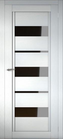 Дверь межкомнатная Магний Mg 19 Серый
