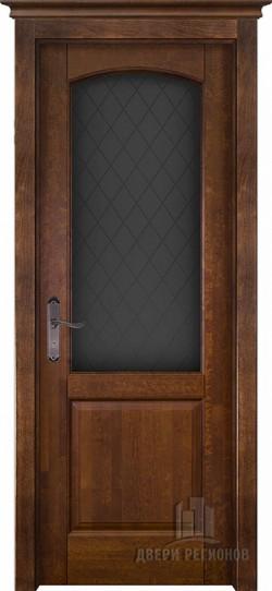 Дверь межкомнатная Фоборг Античный орех
