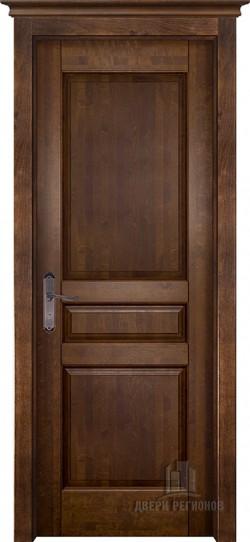 Дверь межкомнатная Гармония Античный орех