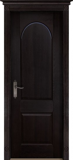 Дверь межкомнатная Ника Венге