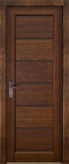 Дверь межкомнатная Премьер+ Античный орех