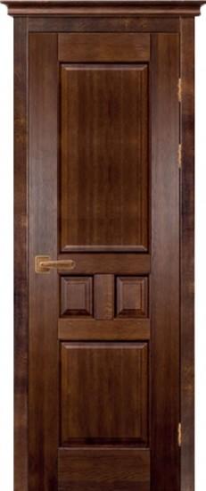 Дверь межкомнатная Венера Античный орех