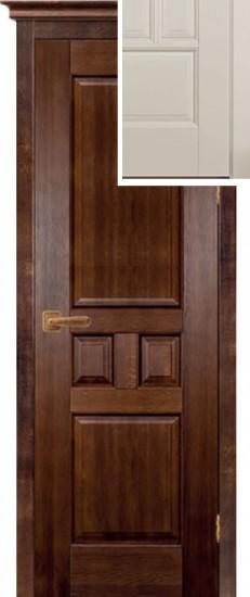 Дверь межкомнатная Венера Эмаль слоновая кость