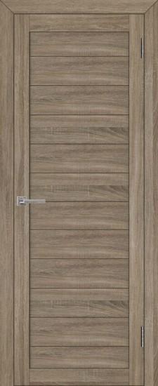 Дверь межкомнатная MASTER 56003 Дуб натуральный