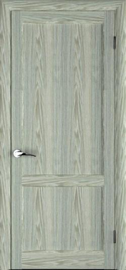 Дверь межкомнатная MASTER 57001 Дуб седой