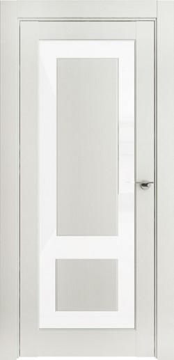 Дверь межкомнатная Neo 00003 Белый Серена