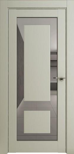 Дверь межкомнатная Neo 00003 Светло-серый Серена