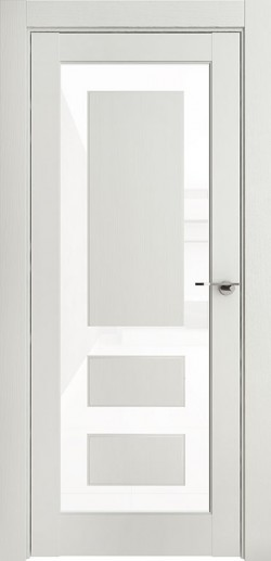 Дверь межкомнатная Neo 00005 Белый Серена