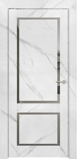 Дверь межкомнатная Neo Loft 301 Marable Soft Touch Монте Белый