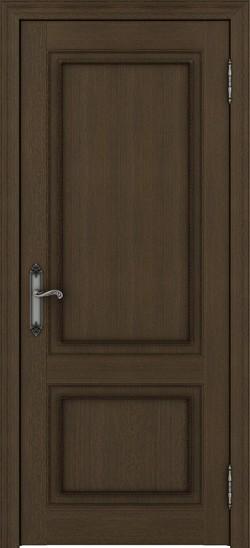Дверь межкомнатная Palermo 400011 Дуб французский