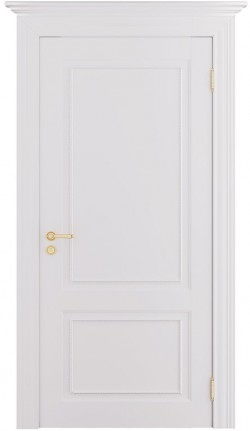 Дверь межкомнатная Palermo 400011 Снежная королева