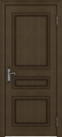 Дверь межкомнатная Palermo 400015 Дуб французский