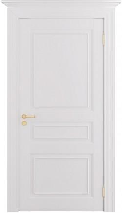 Дверь межкомнатная Palermo 400015 Снежная королева