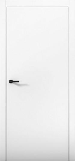 Дверь межкомнатная Палладиум Palladium 1 Белый