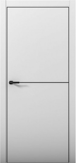 Дверь межкомнатная Палладиум Palladium 2 Серый