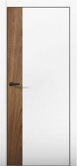 Дверь межкомнатная Палладиум Palladium 6 Белый