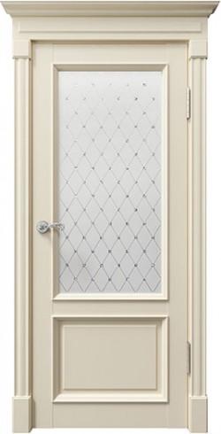 Дверь межкомнатная Rimini 80002 Керамик Серена