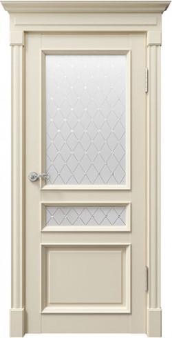 Дверь межкомнатная Rimini 80003 Керамик Серена