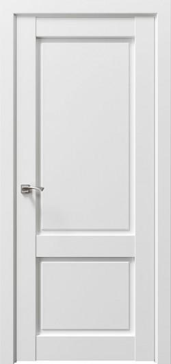 Дверь межкомнатная Сицилия 90001 Снежная королева