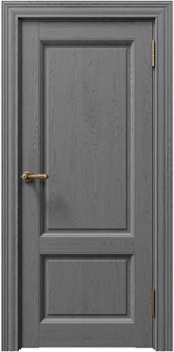 Дверь межкомнатная Sorrento 80010 Атрацит Soft touch