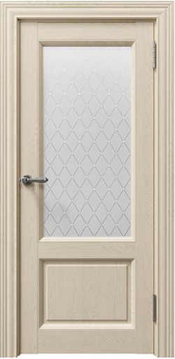 Дверь межкомнатная Sorrento 80010 Керамик Серена