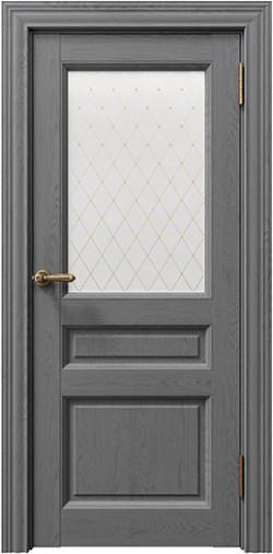Дверь межкомнатная Sorrento 80012 Бьянка Soft touch