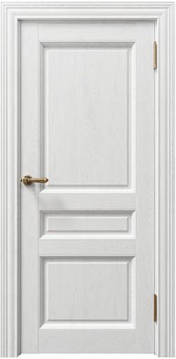 Дверь межкомнатная Sorrento 80012 Белый Серена