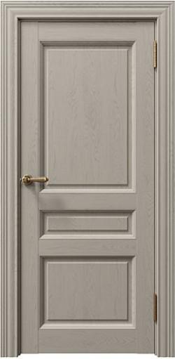 Дверь межкомнатная Sorrento 80012 Светло-серый Серена