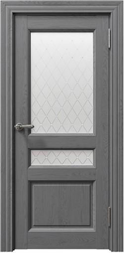 Дверь межкомнатная Sorrento 80014 Бьянка Soft touch