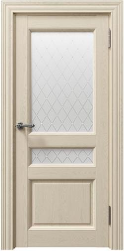 Дверь межкомнатная Sorrento 80014 Керамик Серена