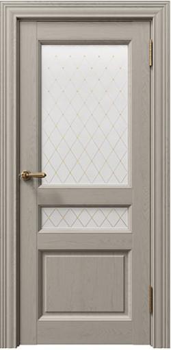 Дверь межкомнатная Sorrento 80014 Атрацит Soft touch