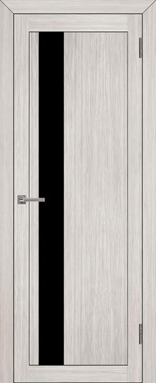 Дверь межкомнатная UniLine 30004 Капучино велюр
