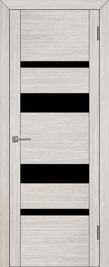Дверь межкомнатная UniLine 30013 Капучино велюр