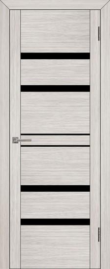 Дверь межкомнатная UniLine 30030 Капучино велюр