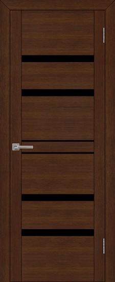 Дверь межкомнатная UniLine 30030 Орех вельвет