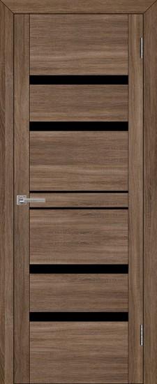 Дверь межкомнатная UniLine 30030 Серый велюр