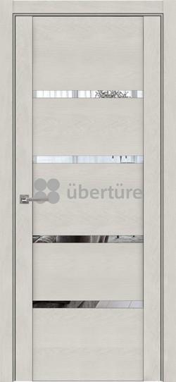 Дверь межкомнатная UniLine 30020 SoftTouch Бьянка Soft touch