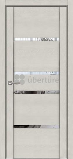 Дверь межкомнатная UniLine 30021 SoftTouch Бьянка Soft touch