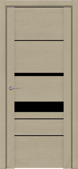 Дверь межкомнатная UniLine 30023 SoftTouch Кремовый Soft touch