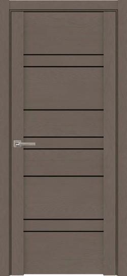 Дверь межкомнатная UniLine 30032 SoftTouch Тортора Soft touch