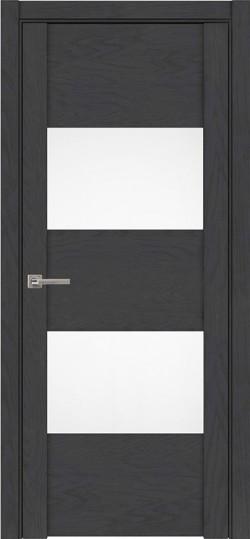 Дверь межкомнатная UniLine 30034 SoftTouch Атрацит Soft touch