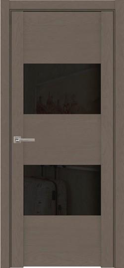 Дверь межкомнатная UniLine 30034 SoftTouch Тортора Soft touch