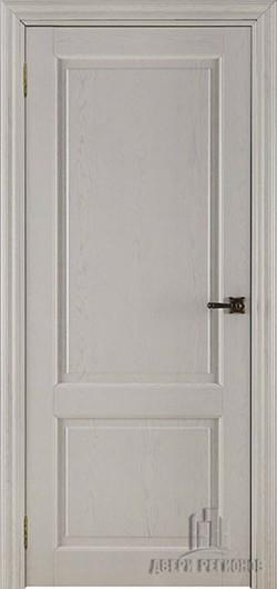 Дверь межкомнатная ВЕРСАЛЬ 40003 Ясень перламутр