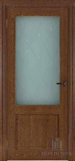 Дверь межкомнатная ВЕРСАЛЬ 40004 Дуб кавказский