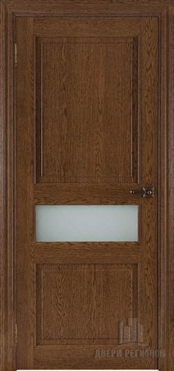 Дверь межкомнатная ВЕРСАЛЬ 40008 Дуб кавказский