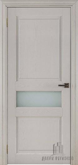 Дверь межкомнатная ВЕРСАЛЬ 40008 Ясень перламутр